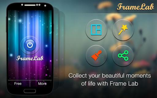 FrameLab-Collage Frame Maker