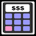 Account Calculator 會計計算機 icon
