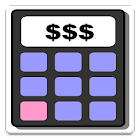 Account Calculator 會計計算機 icon