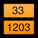 UN Number logo
