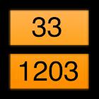 UN Number icon