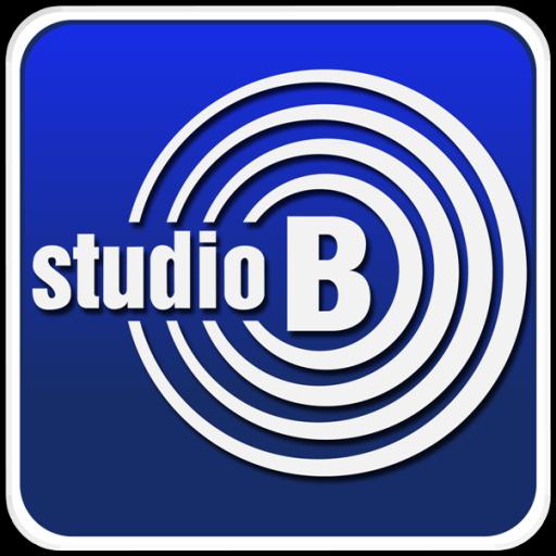 Studio B 新聞 App LOGO-APP試玩