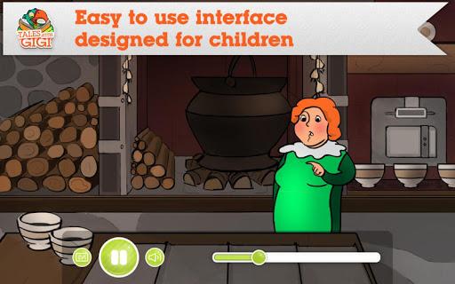 免費教育App Clever Gretel 阿達玩APP