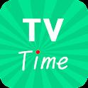 TV Time - TV다시보기,드라마,영화,티비 타임 icon