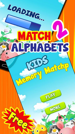 Memory Matches-Arabic alphabet