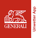 Generali Unwetter App icon
