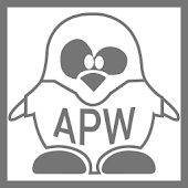 Apw Theme Grey And White