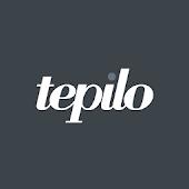 Tepilo – Online Estate Agent
