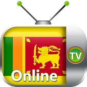 Sri Lanka Tv Live