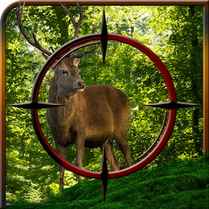 Jungle sniper deer hunt africa for PC and MAC