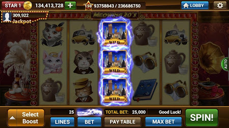 Slot Machines by IGG 1.6.9 screenshot 7695