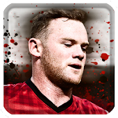 Wayne Rooney FC Wallpaper