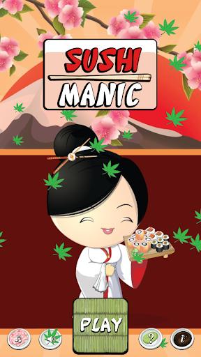 Sushi Manic - Japanese Match 3