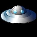 UFO go go go logo