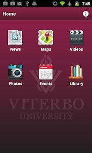 Viterbo - screenshot thumbnail