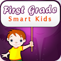 "First Grade for 7"" Tablets icon"