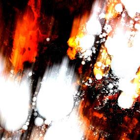 by Gav Wyatt - Abstract Patterns