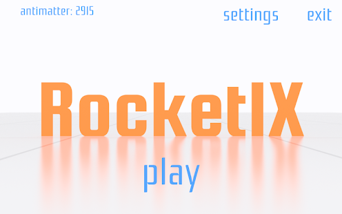 RocketIX Physics Free