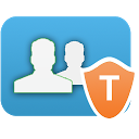 Private SMS & Call - Hide Text mobile app icon