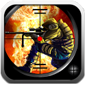 War Sniper-Top Free Game icon
