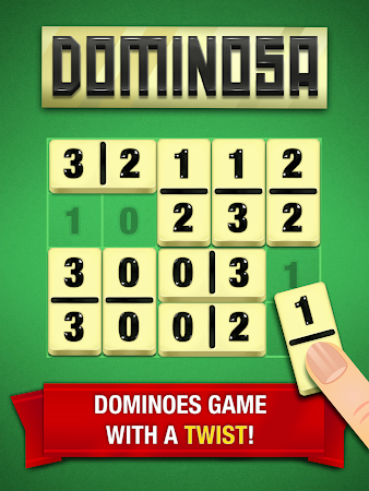 Dominosa - Puzzle Domino Game 1.0.2 screenshot 101657