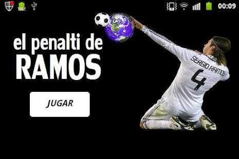 The Penalty of Ramos - screenshot thumbnail