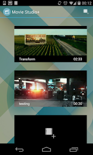 Video Editor - Android Apps on Google Play