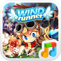 Wind Runner pack for dodol pop icon