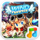 Wind Runner pack for dodol pop icon