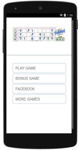 Free Games Sudoku