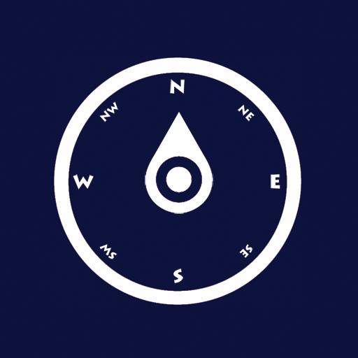 Compass Simple 工具 LOGO-阿達玩APP