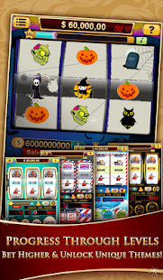Slot Machine - FREE Casino - screenshot thumbnail