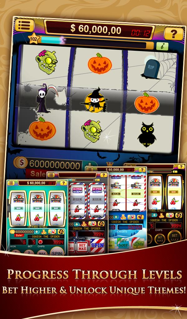 Slot Machine - FREE Casino screenshot #20