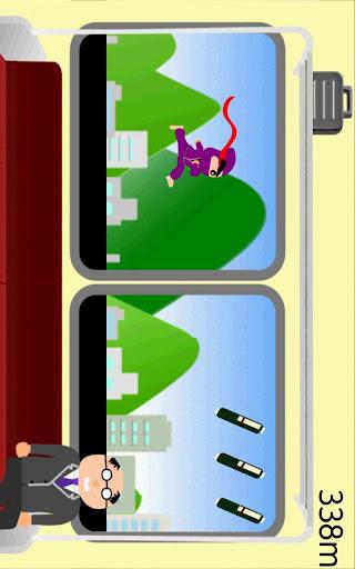 電車Ninja