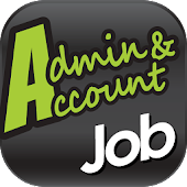 Recruit Admin & Account Job