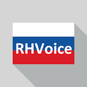 RHVoice TTS (Simple build)