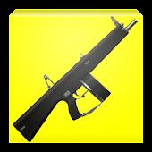Gunshot - AA-12