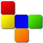 Pentris Board  (Blocks Game)