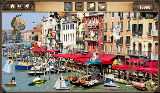 Hidden Objects - Venice v1.0.7