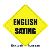 English-Russian sayings
