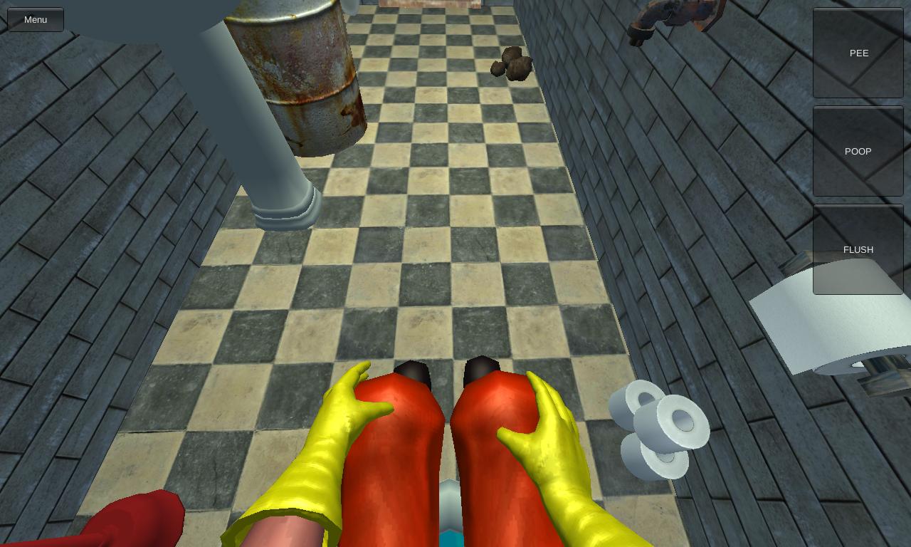 Screenshots. VR Toiletten Simulator   Google Play Store revenue  amp  download