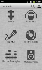 The Booth Rap Studio Pro v1.9.4