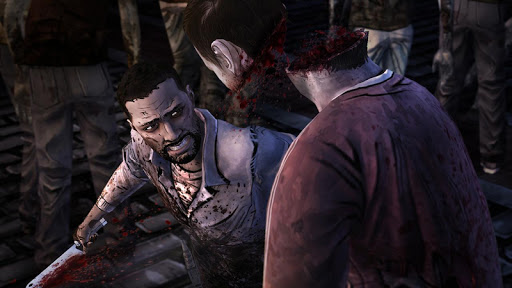 The Walking Dead: Season One  screenshots 7