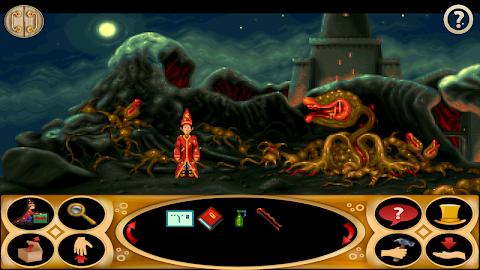 Simon the Sorcerer 2 Screenshot 5