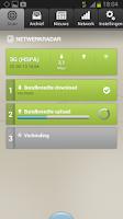 Screenshot of NetwerkRadar