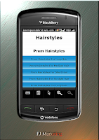 Screenshot of Hairstyle For Women