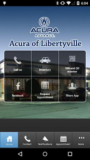 Acura of Libertyville
