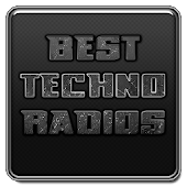 Best Techno Radios