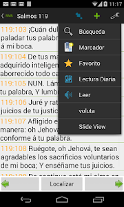 Spanish Bible RVR vlemon.5