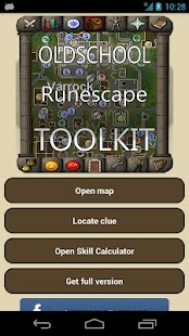 Oldschool Runescape Toolkit- screenshot thumbnail